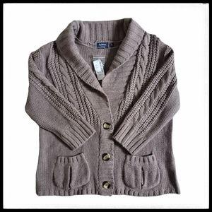 ⭐SALE⭐ Reitmans 3/4 Sleeve Knit Cardigan NWT